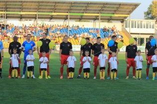 Украинский клуб может сняться с чемпионата из-за войны на Востоке