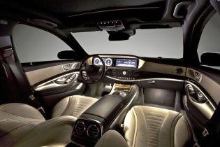 Mercedes-Benz и LG подписали соглашение о сотрудничестве