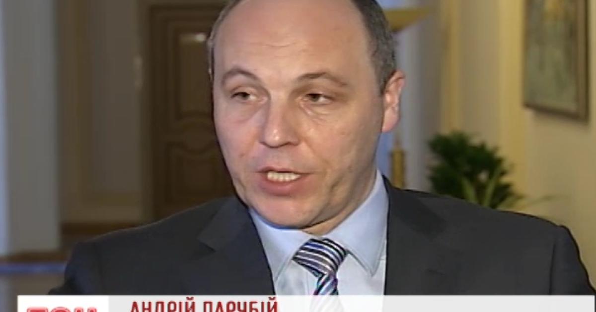 РФ восстанавливает старую советскую базу на границе с Украиной - Парубий