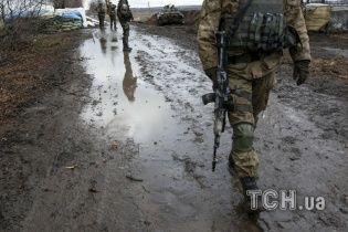 Військові відбили потужну атаку бойовиків у Пісках, є загиблі