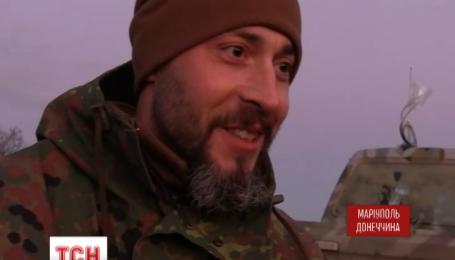 Большинство бойцов полка «Азов» - футбольные ультрасы