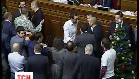 Депутати розширили повноважень Ради Нацбезпеки