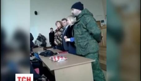 В оккупированном Алчевске взбунтовались врачи