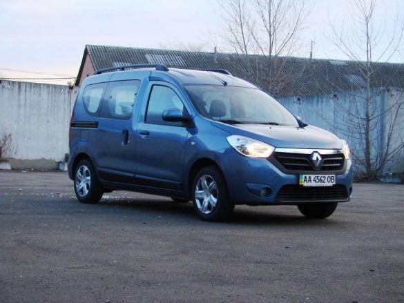 Renault Dokker _12