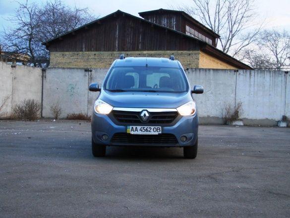 Renault Dokker _13