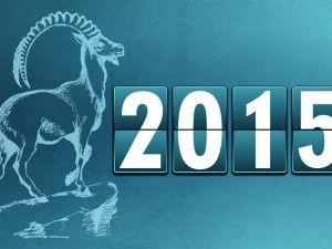 Что вас ждет в 2015-м году?