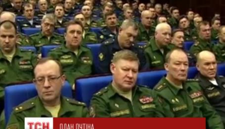 У Кремлі назвали Україну головним ворогом