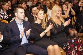 """VIP-свадьбы года: сын Литвина женился под присмотром """"Беркута"""", а дочь Тимошенко - тайно"""