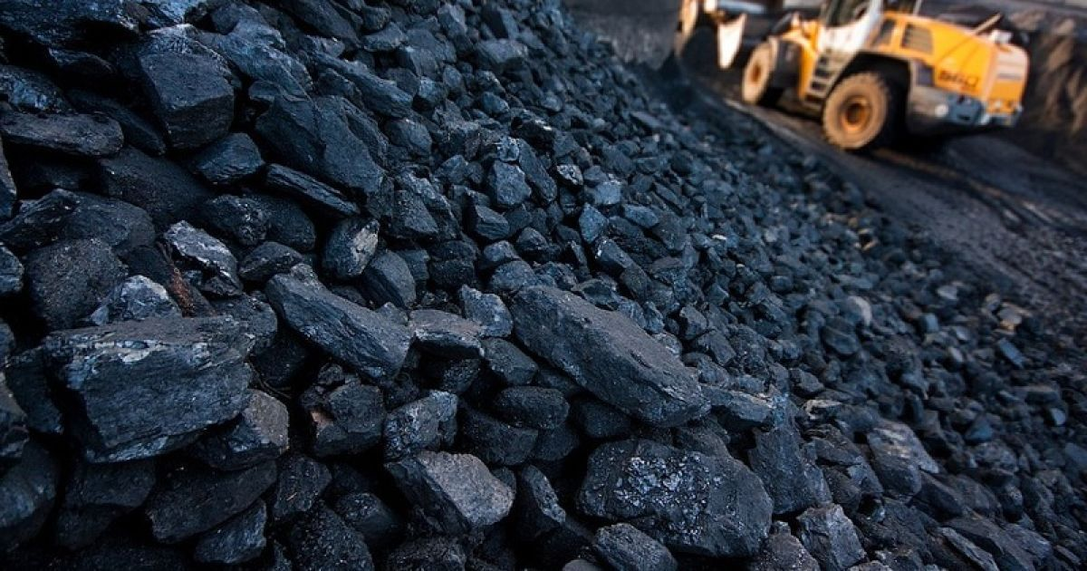 """Боевики """"ДНР"""" заявили, что заблокировали поставки угля в Украину"""
