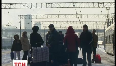 Беларусь отменила все поезда в Крым