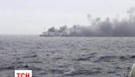 Двое украинок попали в бедствие в Адриатическом море
