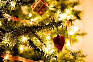 Что обязательно должно быть на новогодней елке