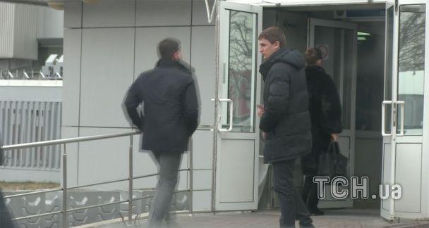 """У """"Борисполі"""" заскочили молодят Жужу та Чечоткіна, які поспішали у медовий місяць"""