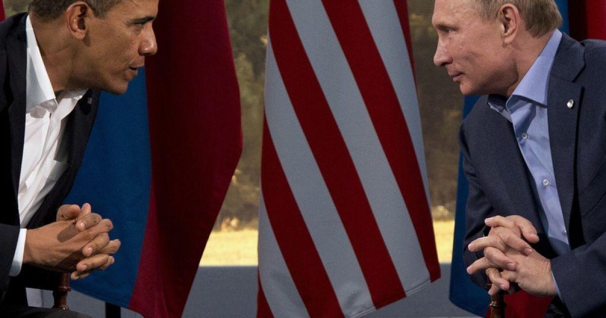 Соціологи дізналися, як у світі ставляться до Путіна і Обами
