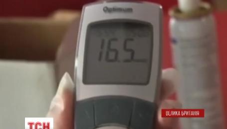 Ученые Оксфорда разработали новый тест для диагностики диабета