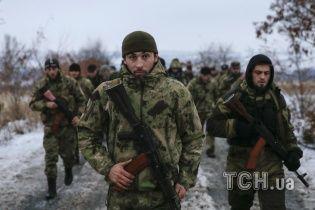 Бойовики та військові РФ відступили від своїх позиції під Донецьком - Тимчук