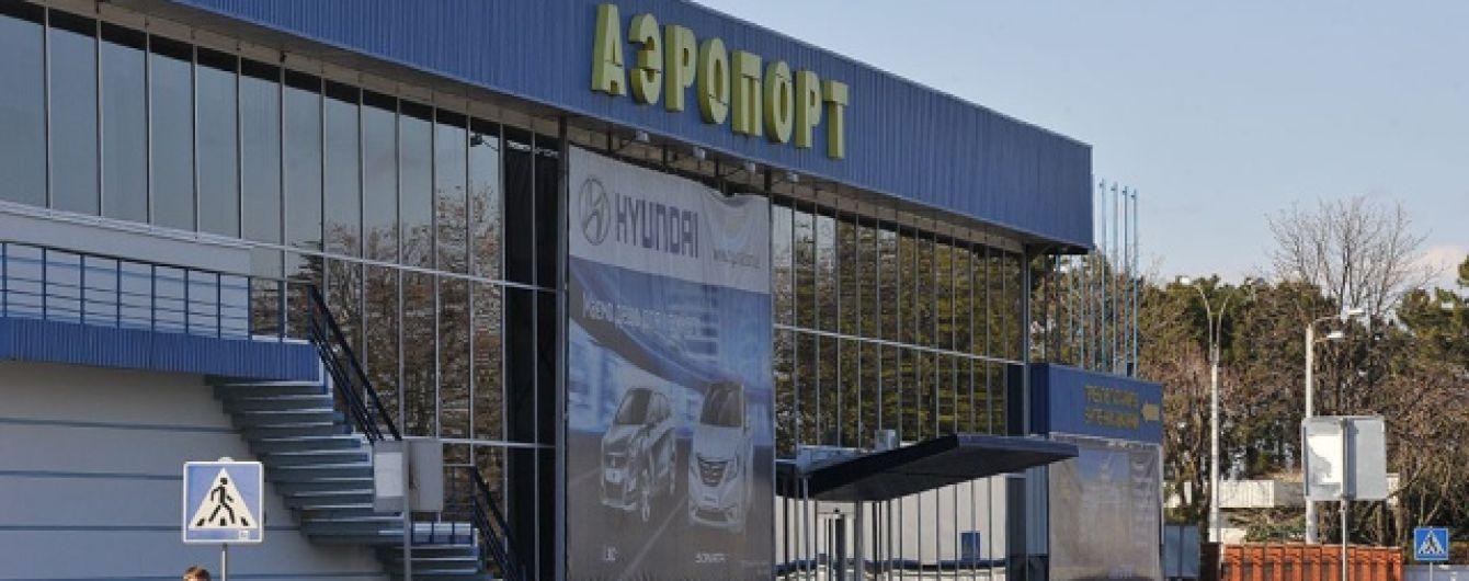 """Окупанти не можуть знайти інвестора для розбудови аеропорту """"Бельбек"""" у Криму - ЗМІ"""