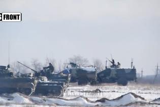 """Росія поставила бойовикам """"ЛНР"""" новітні броньовані КамАЗи (фото)"""