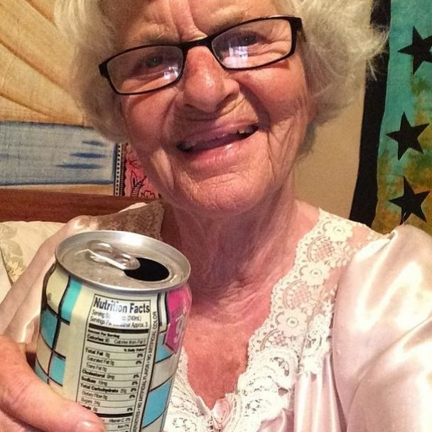 Внук увидел красивую бабушку голои фото 318-340