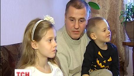 Американская семья хочет развивать бизнес в Украине