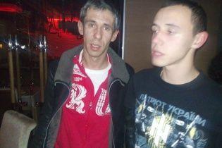 Правоохранители Одессы не располагают информацией о задержании скандального актера Панина