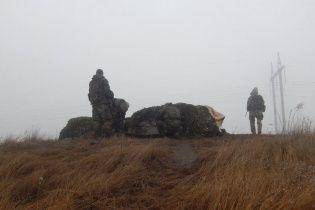 На Луганщине от рук наемников погибли двое нацгвардейцев, их тела захвачены - журналист
