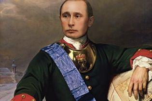 """Ватажок """"донських козаків"""" проголосив Путіна імператором"""