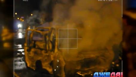 Режим Януковича открыл охоту на активистов Автомайдана