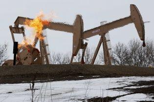 В России взорвался нефтяной резервуар, есть погибшие