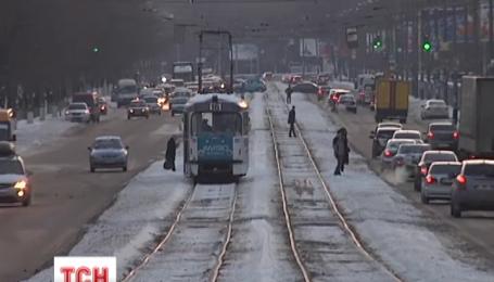 Україна зустріне Різдво з сильними морозами