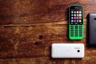 Microsoft випустив супердешеву Nokia з довгоживучою батареєю за $ 29