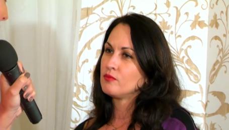 Оксана Калетник чередует вечеринки с допросами