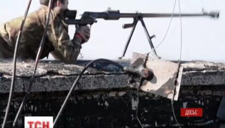 Более 4800 человек стали жертвами конфликта на Востоке Украины