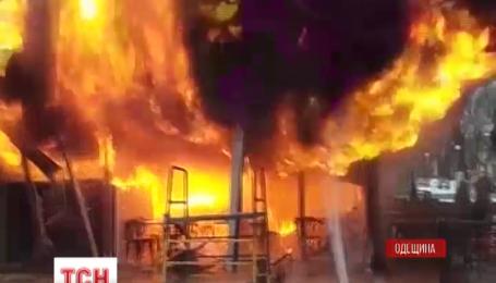 Кількість потерпілих у результаті вибуху у центрі Ізмаїла збільшується