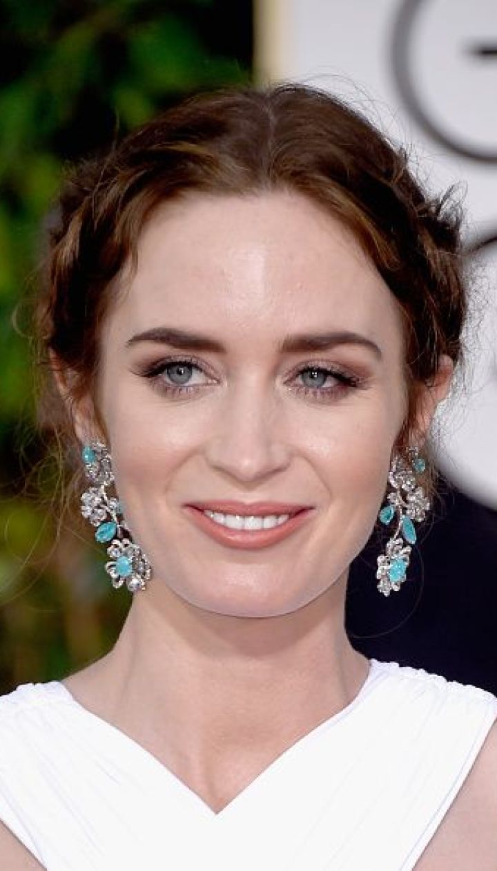 Эмили Блант(Emily Blunt) @ Getty Images/Fotobank