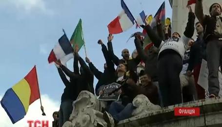 4 мільйона людей по всій Франції взяли участь у Марші Єдності
