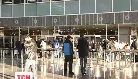 """Мининфраструктуры и руководство аэропорта """"Борисполь"""" готовят план спасения предприятия"""