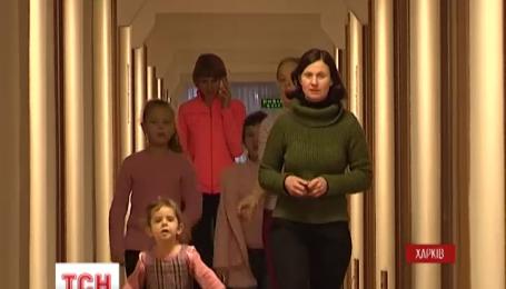 Этнические поляки из Донбасса выезжают в Польшу