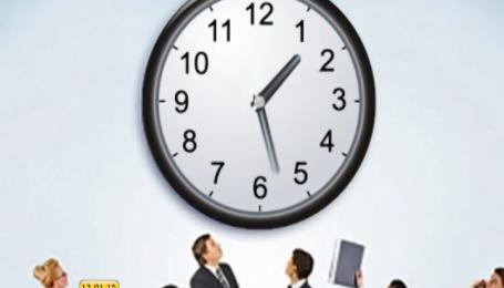 Тренинг по тайм-менеджменту поможет спланировать свое время