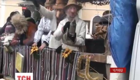 Через загрозу терактів у Чернівцях скасували щорічний фестиваль Маланок