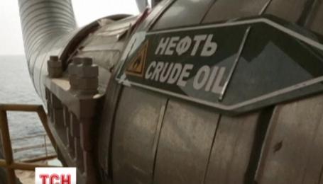 Мировые цены на нефть достигли минимума за последние 5 лет