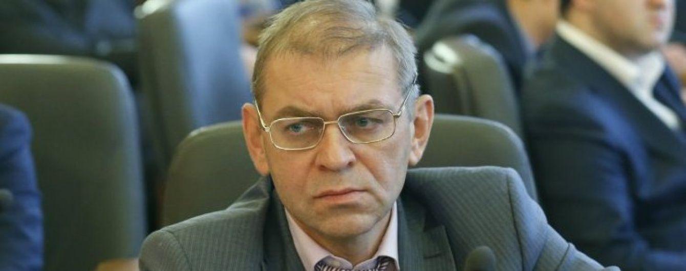 Антикорупційне бюро викликало на допит Жванію та Пашинського - ЗМІ