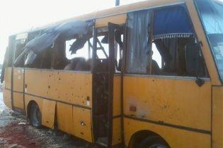 Подробиці теракту під Волновахою: бойовики випустили по блокпосту 40 снарядів