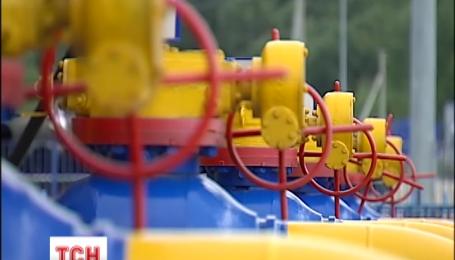 Експорт російського газу впав до десятирічного мінімуму