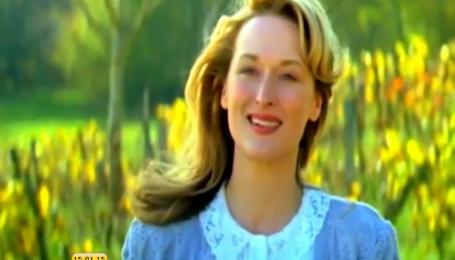 Мерил Стрип оказалась недостаточно красивой для «Кинг-Конга»