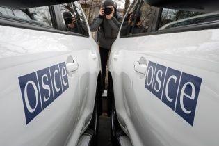 В ОБСЕ предлагают провести на Донбассе миротворческую операцию