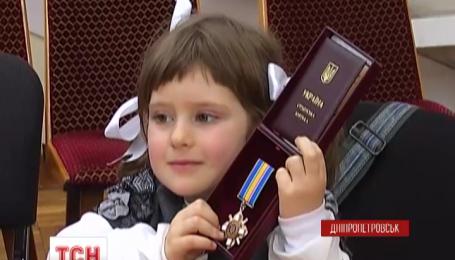В Днепропетровске посмертно наградили 27 милиционеров