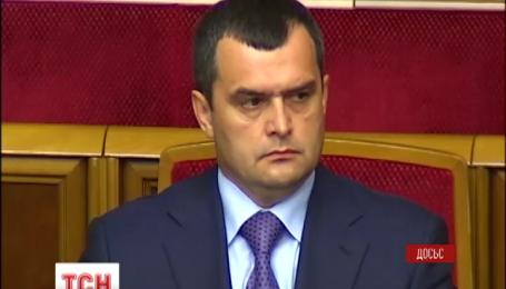 Виталий Захарченко собирается презентовать в Крыму свой благотворительный фонд