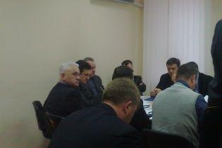 Прокурор Донецкой области получил статус участника боевых действий