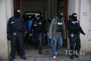В Германии увеличилось количество потенциально опасных исламистов
